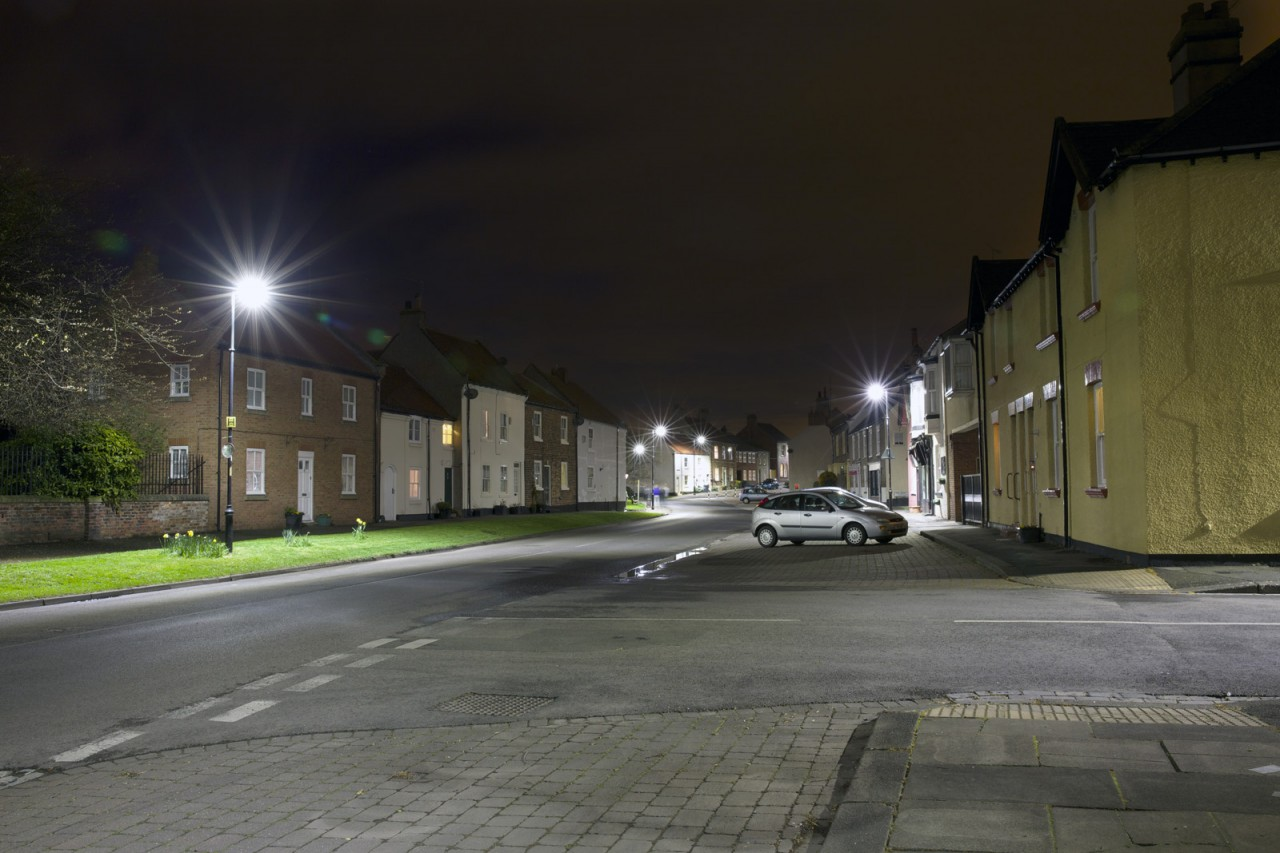 Greatham LED Vision Hartlepool Vega